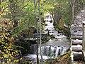 Река Мелдерупите, Иерики Melderupīte river, Ieriķi, 2011 - panoramio.jpg
