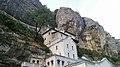 Рогожкин. Свято-Успенский пещерный монастырь, храм. Бахчисарай.jpg
