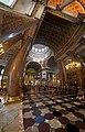 Санкт-Петербург - St Petersburg - Каза́нский кафедра́льный собо́р - Kazan Cathedral 1801-18 17.jpg