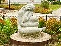 Скульптура композиція «Пробудження», Загальноміський сквер.jpg