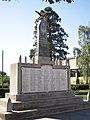 Споменик палим ратницима у Ћуприји 2.JPG