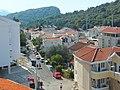 "Улица Петроваца с балкона отеля ""Под лозом - panoramio.jpg"