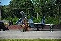 У курсантів ХНУПС розпочалась льотна практика на бойових літаках (42168811771).jpg
