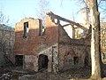 Флигель восточный (руинирован) улица Бульварная, 14 (литер А2), Рыбинск, Ярославская область.jpg