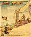 Фогелер Г. Пристань в Петрозаводске. 1933 -1934 гг.jpg