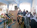 Храм святой вмц. Екатерины, Первоуральск. Богослужение..JPG