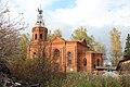 Церковь Симеона Столпника. Вид 3..JPG
