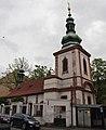 Церковь св.Троицы (nejsv. Trojice), 06.05.2009 - panoramio.jpg