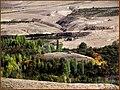 مناظر پاییزی از روستای کرج اباد - panoramio.jpg