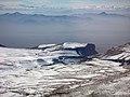 نمایی برفی از ارتفاعات اطراف استان قم.jpg