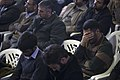 گریه کردن حضار در همایشی در قصر شیرین کرمانشاه (ایران) جامعه ایمانی مشعر Crying - Iran - Qasre Shirin Kermanshah 01.jpg