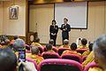 ส.ส.รังสิมา รอดรัศมี สมาชิกสภาผู้แทนราษฏรจังหวัดสมุทรส - Flickr - Abhisit Vejjajiva (7).jpg