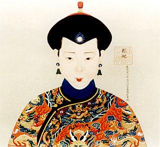 Noble Consort Tong