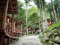 つちうち,槌打キャンプ場 - panoramio.jpg