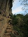 三仰峰山路 - Trail to Sanyan Peak - 2015.11 - panoramio (1).jpg