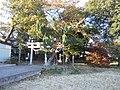 八田神社 Yata Shrine - panoramio.jpg