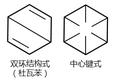 双环结构式(杜瓦苯)&中心键式.PNG