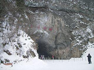 Benxi Shuidong National Park