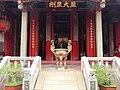 武廟正殿 Main Hall of Wu Temple - panoramio.jpg