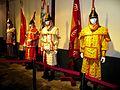 瀋陽故宮博物院 Museum of Shengyang Imperial Palace - panoramio.jpg