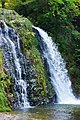 白銀の滝 Sirogane Falls - panoramio.jpg