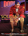 - SOULJA - DOPE Magazine Cover KING - Spring 2k12 HIGH RISE Onyx Edition (Issue 009).jpg