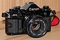 0037 Canon A-1 - analoge Kleinbild-Spiegelreflexkamera.jpg