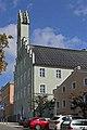00 2780 Grafenau (Niederbayern) - Gebäude NP-Verwaltung.jpg