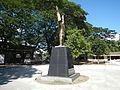 01091jfBinalonan Pangasinan Province Roads Highway Schools Landmarksfvf 09.JPG