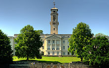 University of Nottingham - Wikipedia