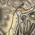 01787 Szczawne am Oslawa, Galizien, Waldkarpathen, Josephinische Landesaufnahme (1787).jpg