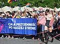 02018 0395 Das Queer Mai Festival 2018, die Kultur der LGBTQI in Krakau, Marsch der Gleichheit am 19. Mai 2018.jpg