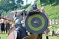 02018 0644 Wikinger Reenactment-Gruppen des 11.Jahrhunderts -Trzcinica.jpg