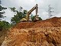 04649jfLamao Alangan Duale Townsite Overpass Limay Bataan Expresswayfvf 13.JPG