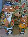 07 Taller ceràmic de Rustam Usmanov, Burhoniddin Roshidoni Ko'chasi 6 (Rixtan).jpg
