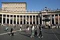 0 Palazzo Apostolico - Piazza San Pietro (1).JPG