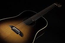 Alvarez Guitars - Wikipedia