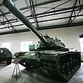 105 mm Gun Full Tracked Combat Tank M60 mg 7770b.jpg