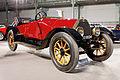 110 ans de l'automobile au Grand Palais - Lancia Theta Hydraplane Runabout - 1915 - 002.jpg