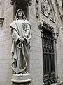 129 Panteó de Carlos Godó, escultura de Josep Reynés.jpg