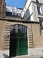 12 rue de l'Éperon, Paris 6e.jpg