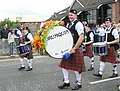 12th July Celebrations, Omagh (76) - geograph.org.uk - 891193.jpg