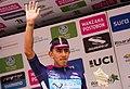 13 Etapa-Vuelta a Colombia 2018-Sebastian Molano-Ganador de la Etapa 13.jpg