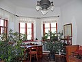 160313 Interior of Manor in Kuznocin - 04.jpg