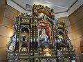 1668San Mateo Rizal Church Aranzazu Landmarks 37.jpg