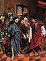 16th-century unknown painters - Christ before Pilate - WGA23785.jpg