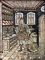 1730 Apotheker in antikisierender Tracht anagoria.JPG