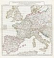 1794 Anville Map of Europe in late Roman times - Geographicus - WesternEurope-anville-1794.jpg