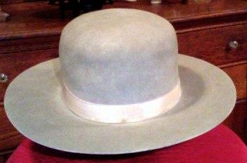c941299669a6f Cowboy hat - Howling Pixel