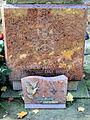 181012 Muslim cemetery (Tatar) Powązki - 58.jpg
